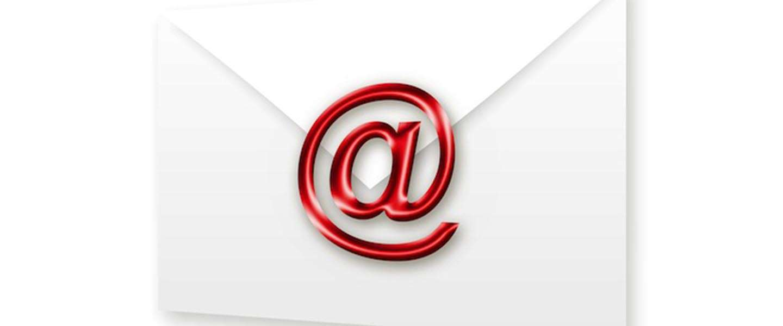 Slechts 0,17% van alle berichten haalt het uit de spamfolder
