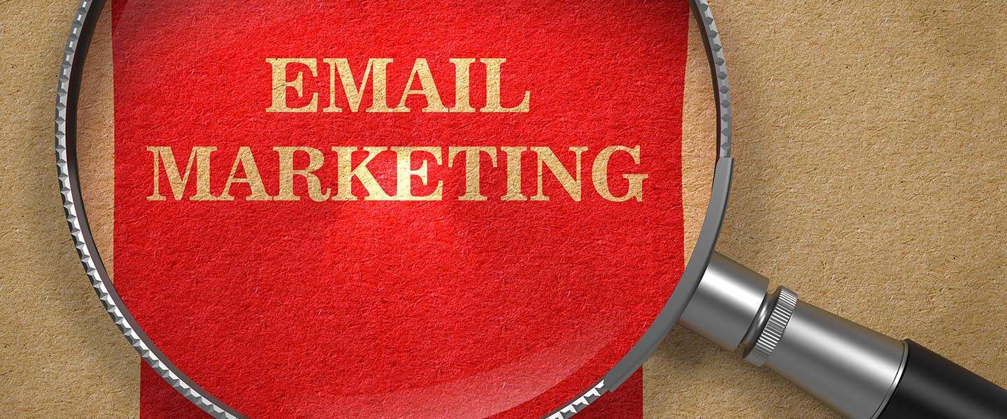 5 Best practices e-mail marketing