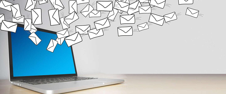 50 jaar e-mail: van ecard naar webshopbevestiging