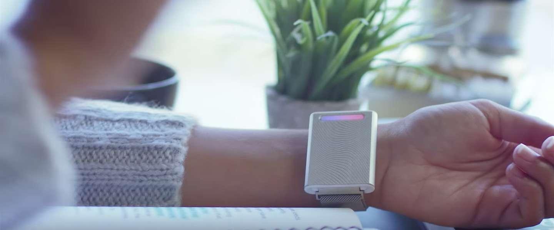 Embr Wave: met dit horloge heb je het nooit meer koud