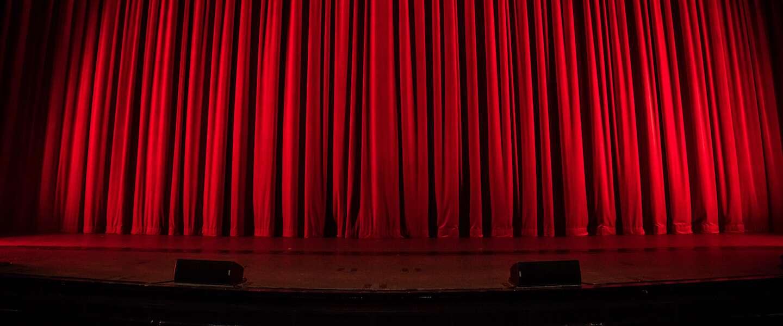 Zo zag de uitreiking van de digitale Emmy Awards 2020 eruit