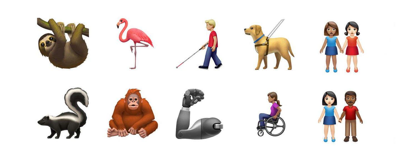 Mojipic is meer dan alleen emoji's