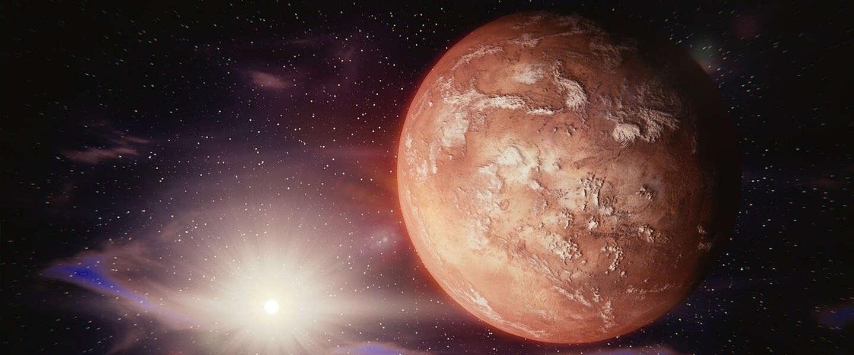 Missie klaar: dit nu het plan met de Chinese Marsrover