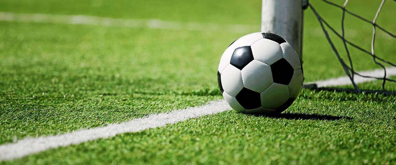 Voetbalclub in actie tegen racisme op social media