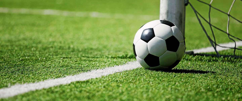 Spelers weer terug in het stadion, fans terug op Twitter