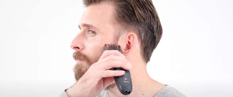 Haal je eigen barbier in huis met de ER-GB96 van Panasonic