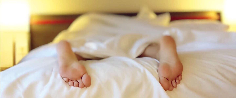 Dit zijn de grootste ergernissen in bed