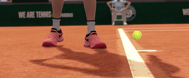 Roland-Garros eSeries: Het beste tennisgamingtoernooi