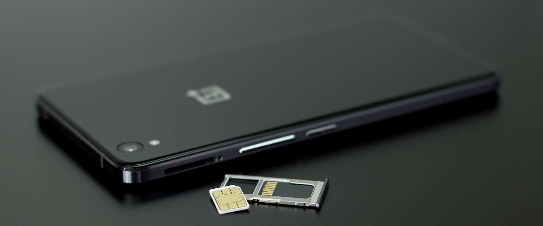 T-Mobile komt met ingebouwde simkaart: de eSIM