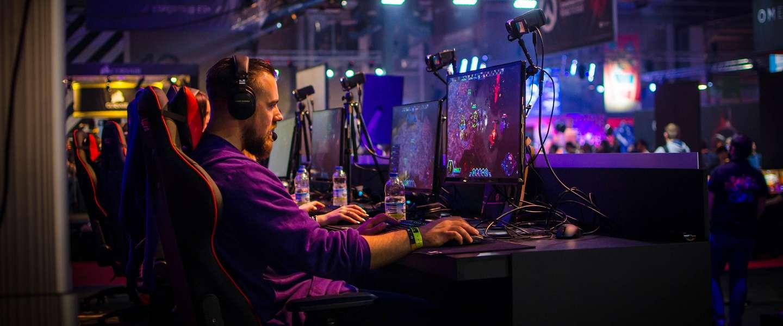 Cloudoplossing tegen valsspelen in eSports