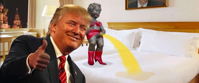 Kijk de inhakers van andere EU-landen op Lubach's Trump-video