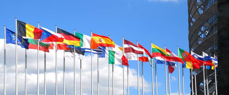 EU-parlement stemt tegen copyrightwet: het internet is nog safe