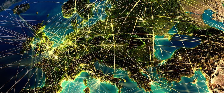 Geoblokkades opgeheven door EU - maar wel alleen in webwinkels
