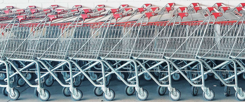 Online shoppen wint nog steeds aan populariteit
