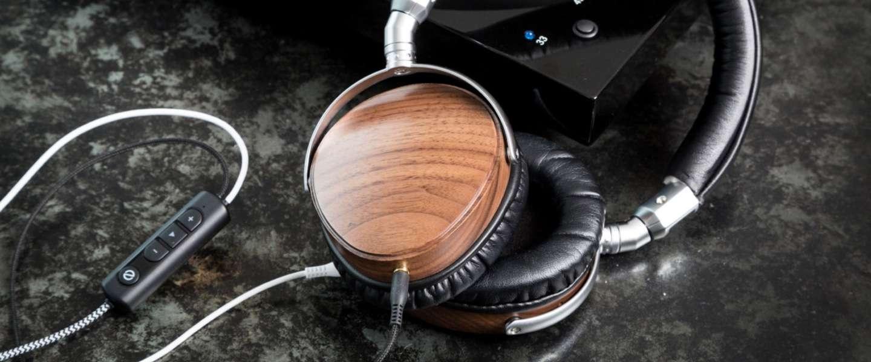 EarPrint koptelefoon helpt je beter horen
