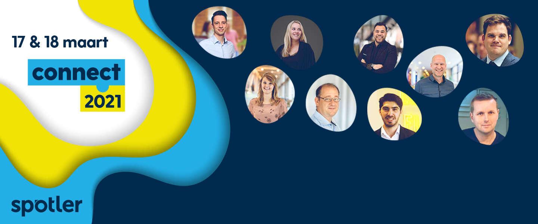 Spotler Connect: Hét online event over de waarde van data in e-mail marketing