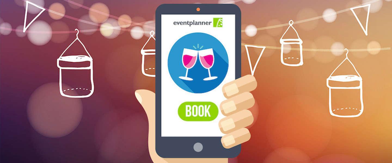 Eindelijk een TripAdvisor of Booking.com voor evenementen