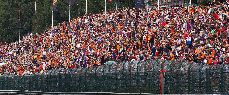 Formule 1 in Nederland? 75.000 mensen zetten handtekening onder petitie