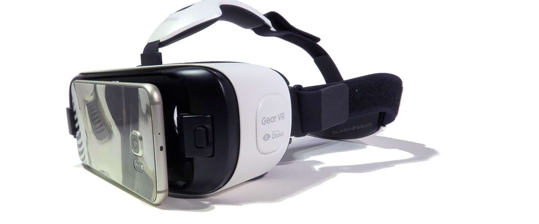 Facebook lanceert 360-graden video voor iOS en Samsung's VR headset