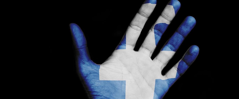 Facebook ligt onder vuur, het moest een keer goed fout gaan