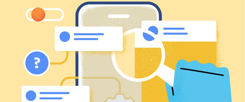 Facebook legt uit waar jouw advertenties vandaan komen