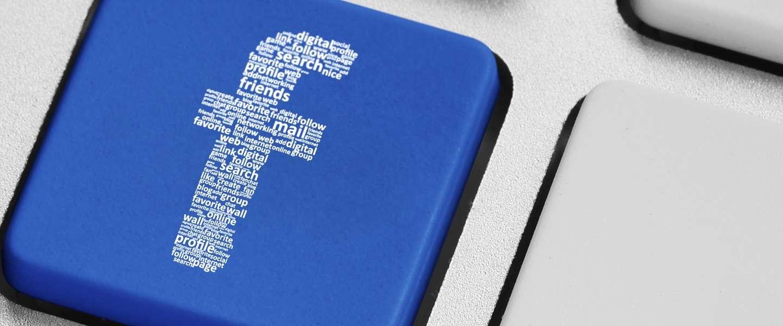 Facebook gaf data miljoenen gebruikers aan bedrijf zonder melding