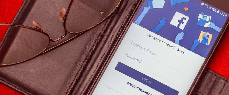 Aantal Facebook-gebruikers in Nederland stijgt weer