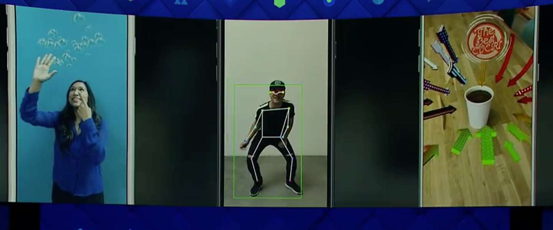 Facebook zet hard in op augmented en virtual reality op F8