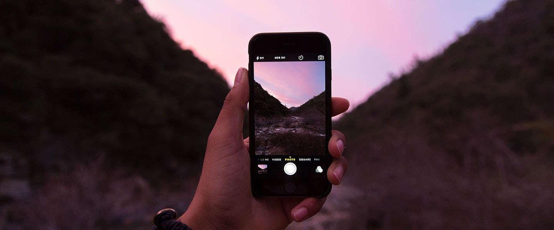 Facebook is bezig met de ontwikkeling van een standalone camera app