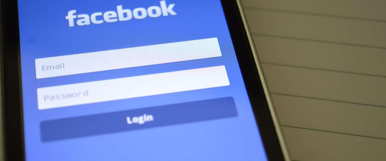 Facebook krijgt grote facelift en legt meer focus op evenementen en groepen