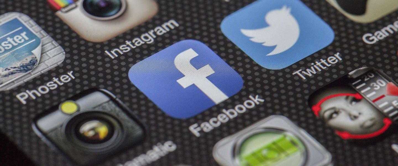 Social media-bedrijven gaan samen online extremisme bestrijden
