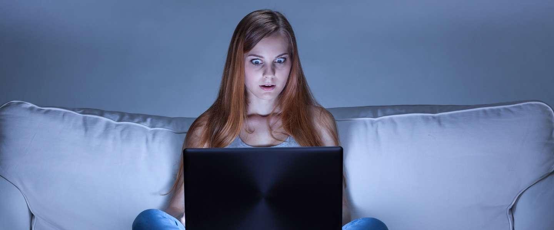 Geld verdienen op Facebook? Niet met geweld, drugs, porno of haat