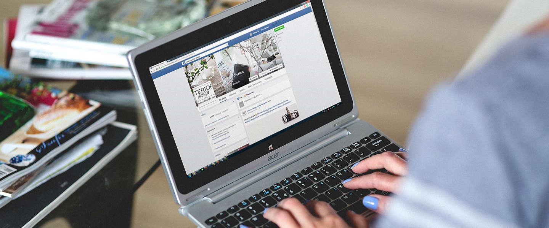 Facebook/Tommy Hilfiger: Facebook slachtoffer van eigen advertentiebeleid