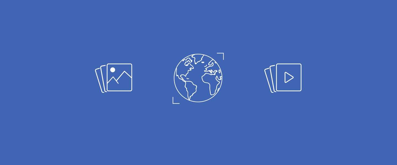 Facebook gaat nepnieuws nu ook in beeld herkennen en aanpakken