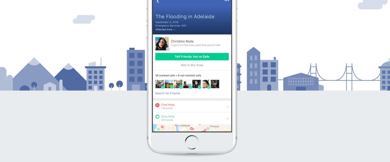 Brand in Londen laat zwakke plek van Facebook's Safety Check zien