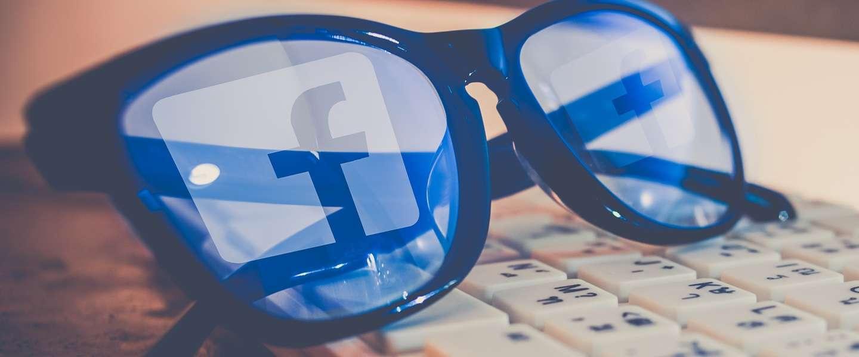 Facebook test aparte tijdlijn met alleen familie en vrienden