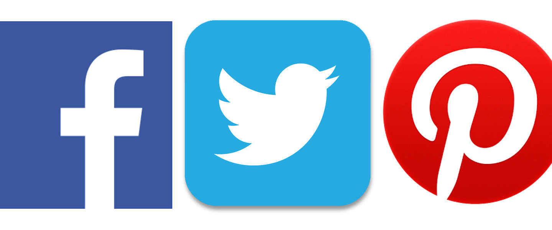 Infographic: wie is de eigenaar van onze social media?