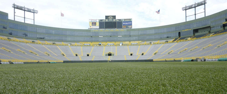 Het Facebook Sports Stadium