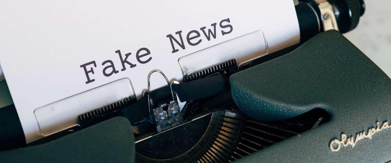 Facebook's strijd tegen desinformatie rondom COVID-19