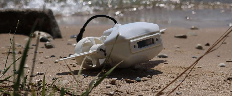 Fathom One: modulaire onderwaterdrone nu op Kickstarter