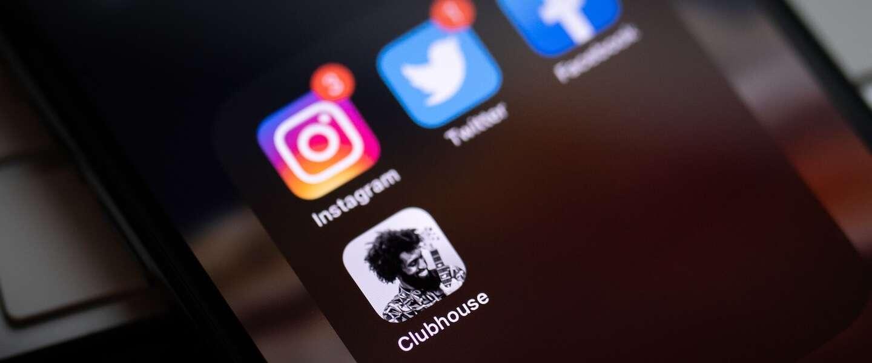 Facebook werkt met Live Audio Rooms aan een eigen 'Clubhouse'