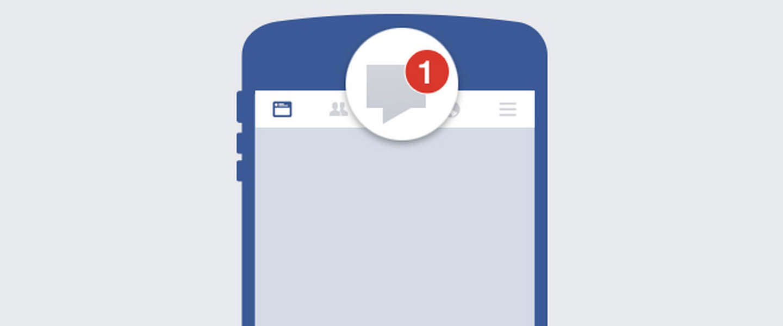 Meer Private Messaging-functies voor Facebook pagina's