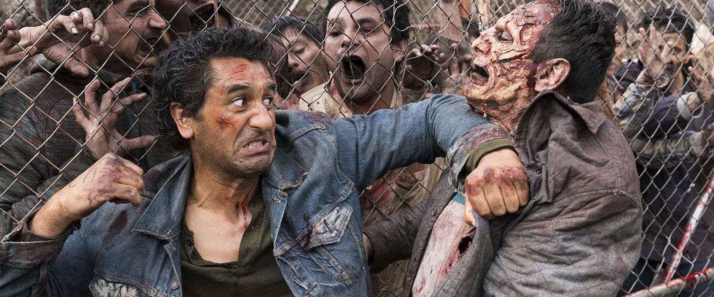 Op 5 juni gaat 'Fear the Walking Dead' verder met seizoen 3