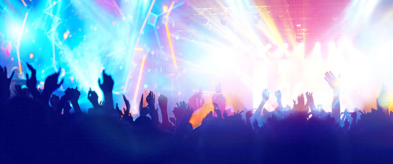 Festivaltickets vinden via Spotify