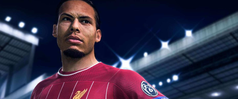Vijf dingen die nieuw zijn in FIFA 20