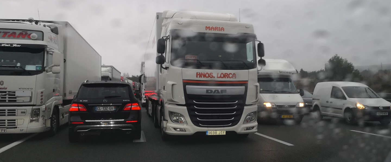 Nederland bereid je maar voor op meer en langere files