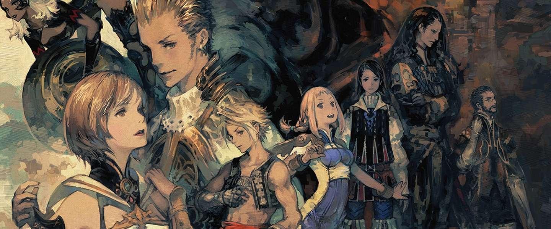 Final Fantasy XII: The Zodiac Age is nog steeds fantastisch