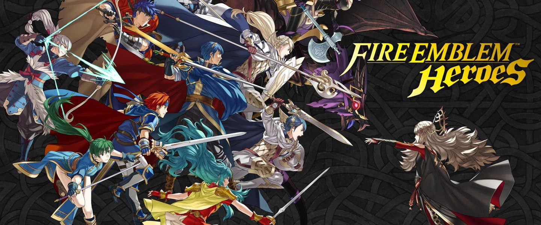 Fire Emblem Heroes: Nintendo's tactische volgende stap op iOS en Android