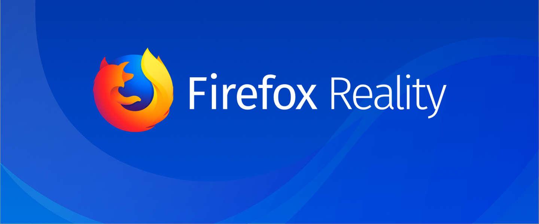 Nieuwe versie van Firefox speciaal voor Virtual en Augmented Reality