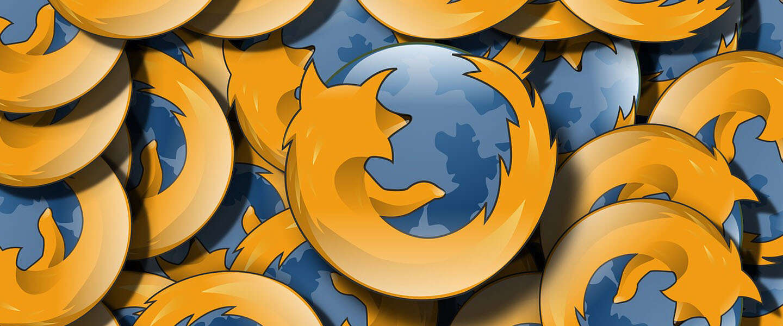 Ontwikkeling internetbrowser Firefox in zwaar weer